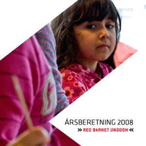 Årsberetning 2008