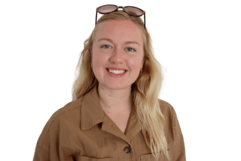 Camilla Bianca Berg